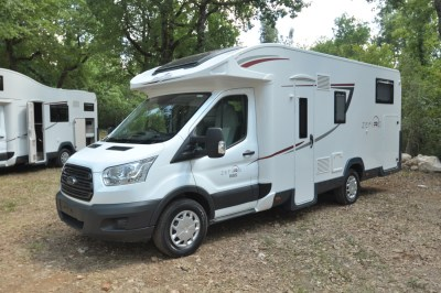 2017 Roller Team Zefiro 685 motorhome review thumbnail