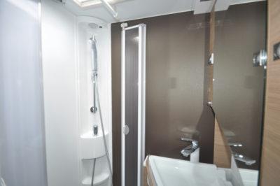 Adria Compact Plus SLS Washroom