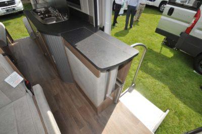 Autocruise Select 184 kitchen-2