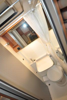 Hymer Van 374 WC