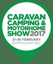 Caravan show logo 2017