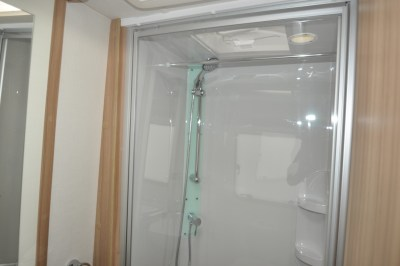 Lunar Quasar 674 Shower