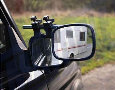 Maypole MP8329 towing mirrors