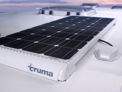 Bailey Unicorn Solar Panel