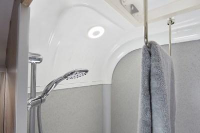 Bailey Unicorn Washroom Towel Rail