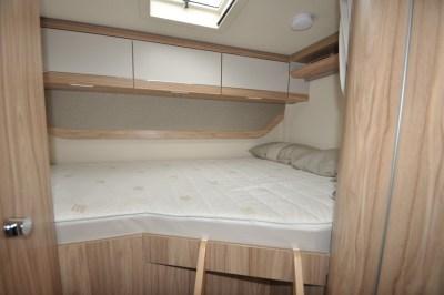 Hymer Exsis I 504 bed