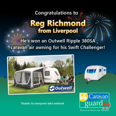 Ripple air awning winner