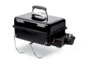 WeberGas GoAnywhere gas barbecue