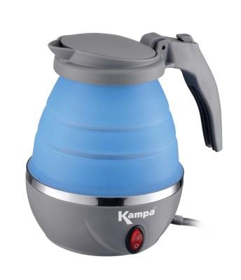 KampaSquash collapsible kettle