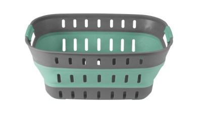 Outwell Collaps Basket Turquoise Blue