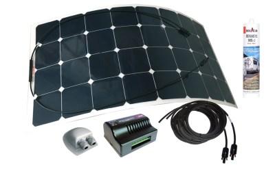 C5627 solar panel kit