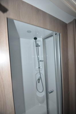 Compass Casita 860 Shower