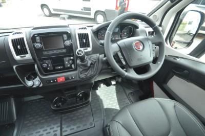HymerCar Sydney GT60 Limited Cab