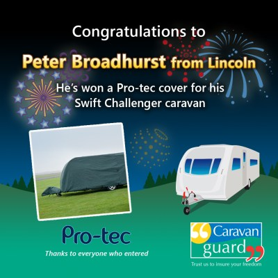 Protec covers competition winner