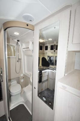 2019 Auto-Sleeper Symbol Plus washroom