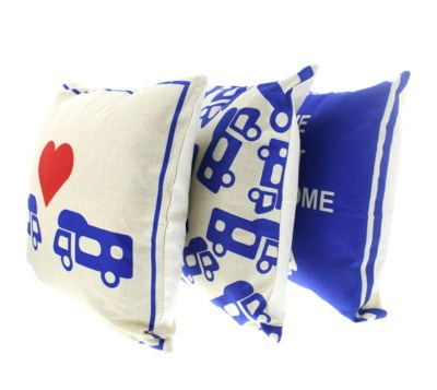 motorhome cushions