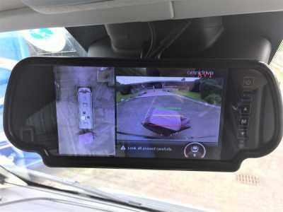 Omni-Van 360 Degree Camera System