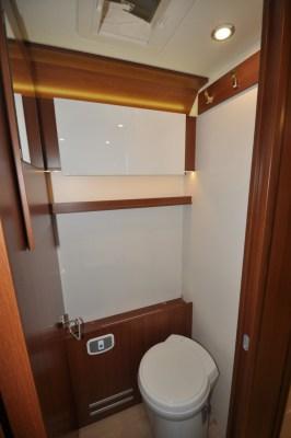 Rapido Distinction i1090 WC
