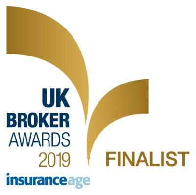 UK Broker Award finalists 2019