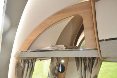 2020 Bailey Alicanto Grande Porto mirrors