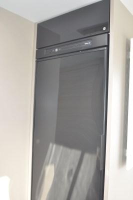 2020 Adria Altea Dart 62 DP caravan fridge