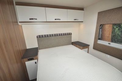 2020 Swift Sprite Super Quattro EB caravan island bed