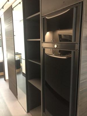 2020 Adria Astella caravan fridge freezer
