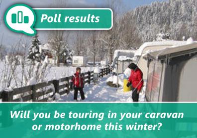 Winter touring is snow joke! thumbnail