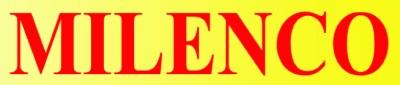 Milenco Logo