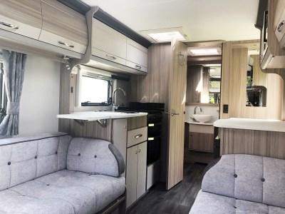 2020 Coachman Acadia 460