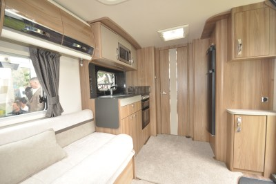 2020 Swift Elegance Grande 850 lounge