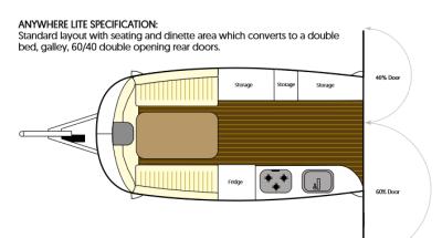 Tripbuddy floorplan