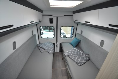 2021 Sun Living V65SL campervan