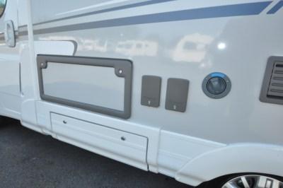 2021 Auto-Sleeper Nuevo EK ES LT motorhome