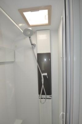 Adria Alpina 623 UL Colorado washroom