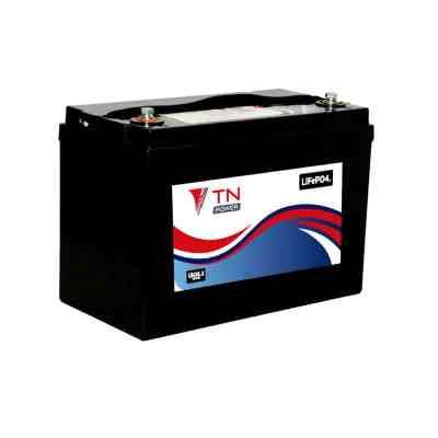 lithium leisure battery