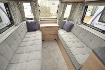 2021 Bailey Phoenix+ 640 lounge