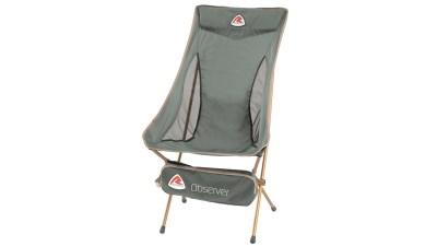 Robens Observer Granite Grey chair