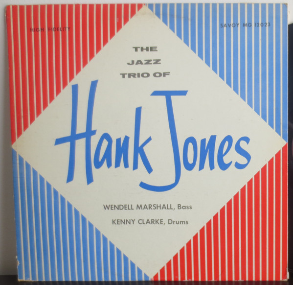 Han Jones Jazz Trio