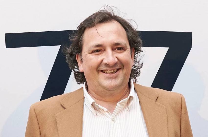 Íñigo Zárate