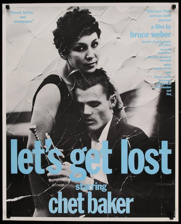 Documentales de Jazz. Let's Get Lost y la vida de Chet Baker
