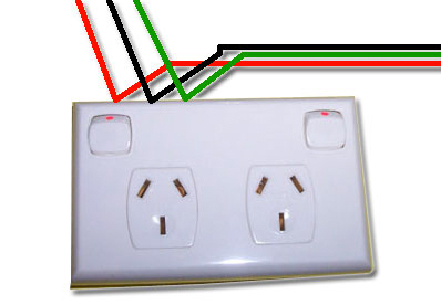 caravan wiring diagram 240v 7 way trailer ford f250 caravansplus: traditional electrical installation guide