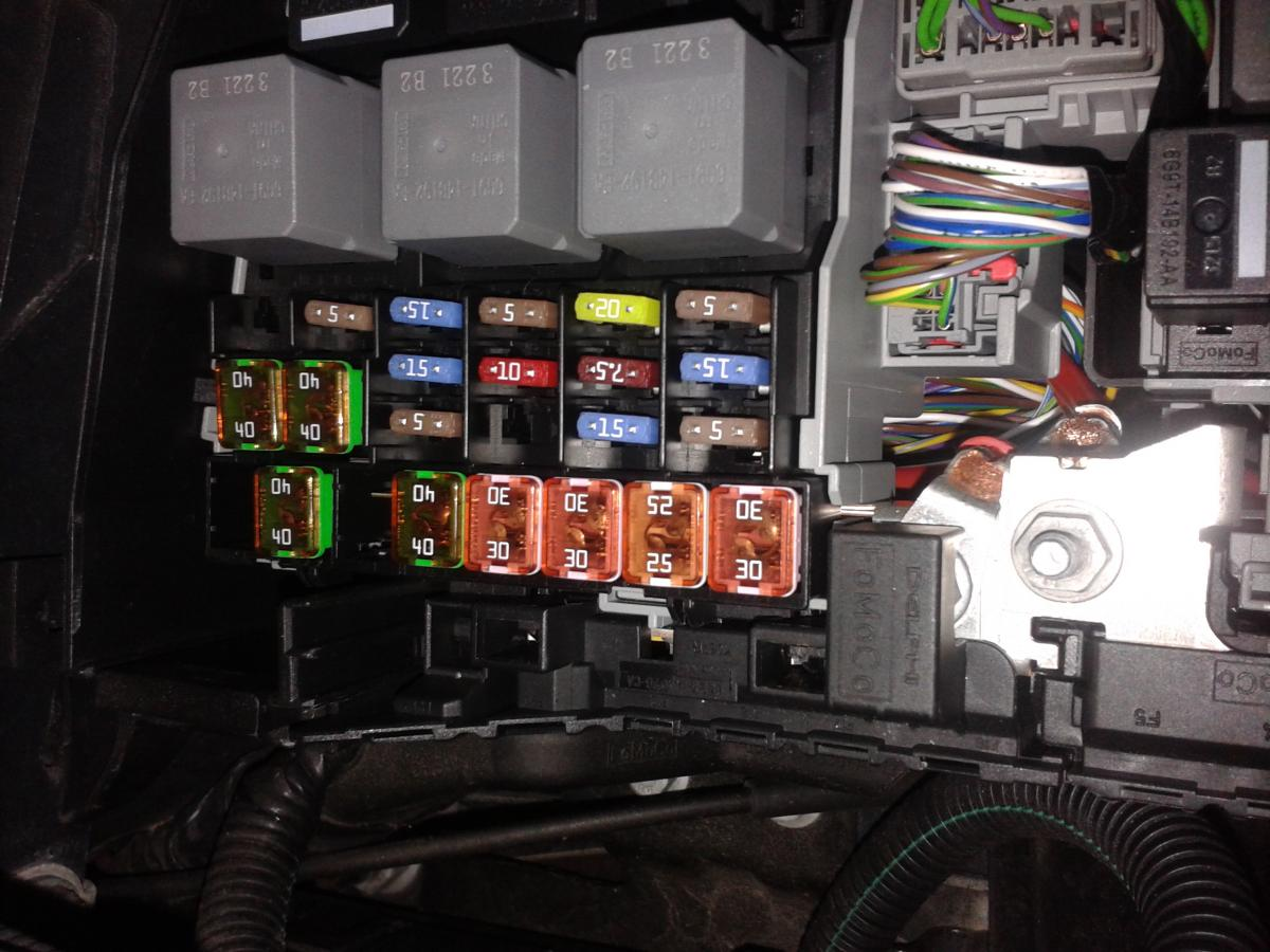 hight resolution of ford galaxy fuse box open wiring libraryford galaxy s max engine compartment fuse box towcar talk