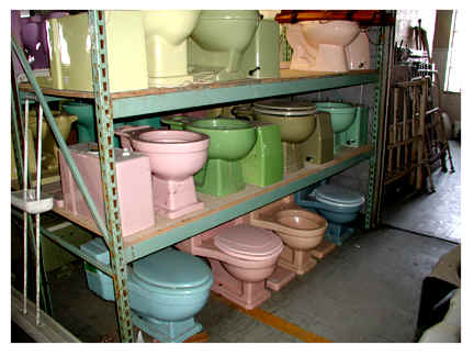 colored kitchen sinks used equipment for sale caravati's inc. architectural salvage