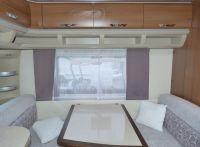 Hobby Premium 440 SFR als Pickup-Camper in Bocholt bei ...