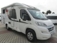 Brstner Travel Van T 620 G (39) Navi, FH in der Garage ...