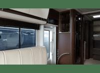 Concorde Charisma 920 G als Integrierter in Bremen bei