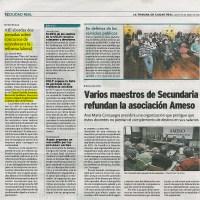 Jornada formativa sobre la reforma laboral