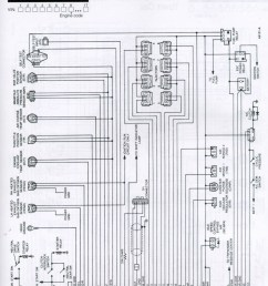 diagram jaguar mark 7 wiring carbed ford message board u2022 view topic 86 87 efi wiring lincoln86 87 efi wiring [ 810 x 1107 Pixel ]