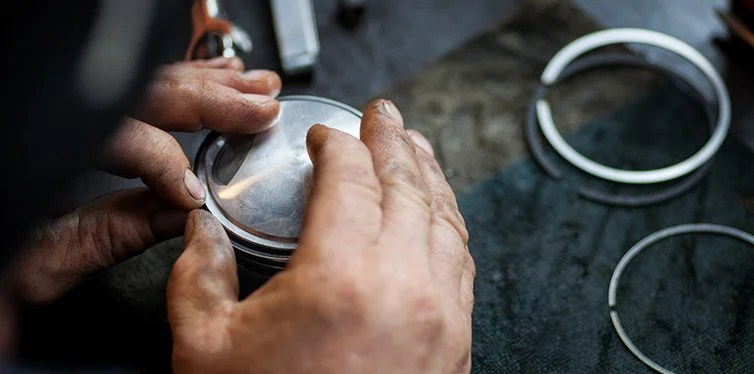 Signs Of Bad Piston Rings Motorcycle